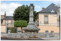 20180703-043 1916-Tarbes Fontaine Montaut