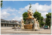 20180703-051 1924-Tarbes Fontaine des 4 vallees